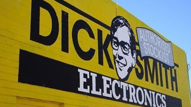 Jaycar seeks expansion into Dick Smith retail space