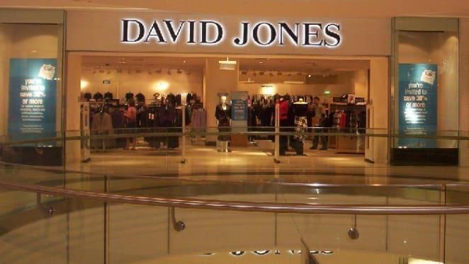 David Jones plans Capitol Grand, South Yarra food store