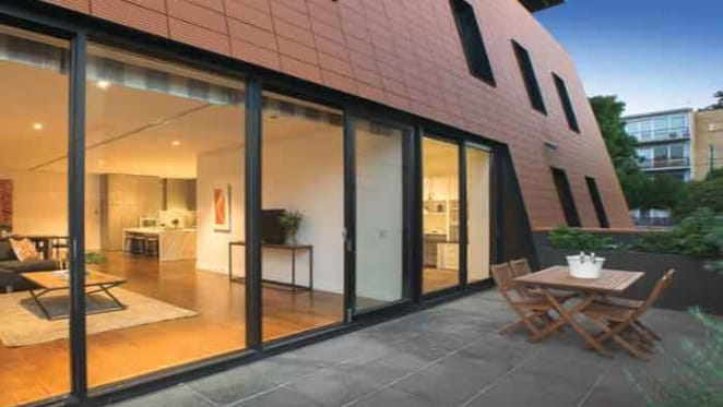 No sale yet for BoM's Scott Tanner in South Yarra