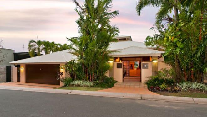 Port Douglas hilltop trophy home sold for $2 million