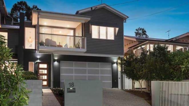 Former Brisbane Lion Daniel Merrett sells Hawthorne home