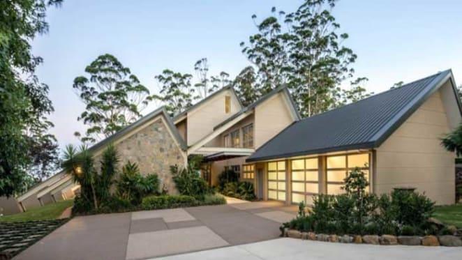 Dreamworld developer John Longhurst sells Tamborine Mountain mansion
