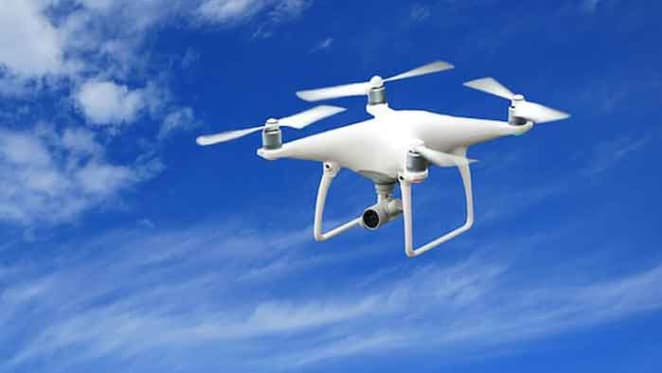 New drone rules: with more eyes in the sky, expect less privacy