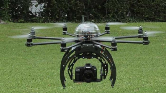 New relaxed drone regulations will help the industry take off