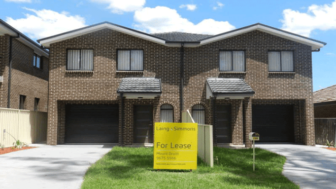 Mount Druitt rental affordability: What landlords are asking from tenants
