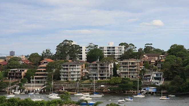 Sydney's best and worst auction suburb guide