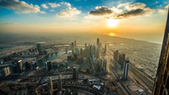 Dubai to host World Real Estate Congress in 2018