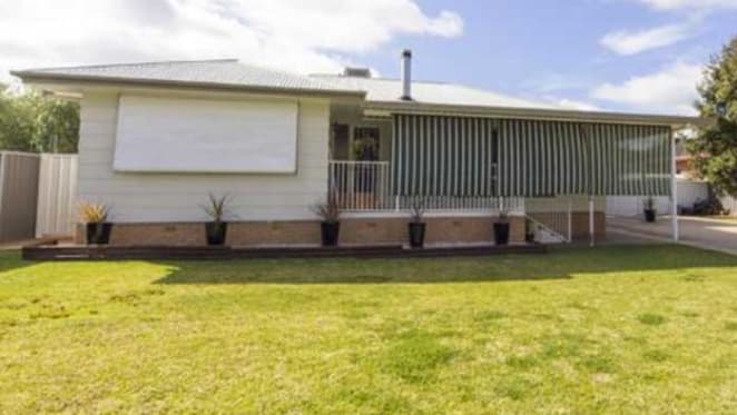 Three signs of Dubbo being a hot housing market