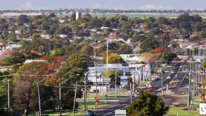 Central western NSW Property Scorecard: Simon Pressley