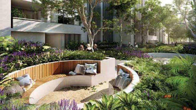 New storey for Sydney's Dulwich Green development
