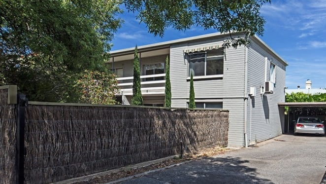 Deceased estate proves Adelaide's cheapest