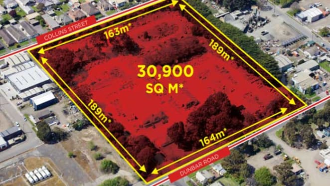 Residential Traralgon site for mixed use expects to fetch $3 million