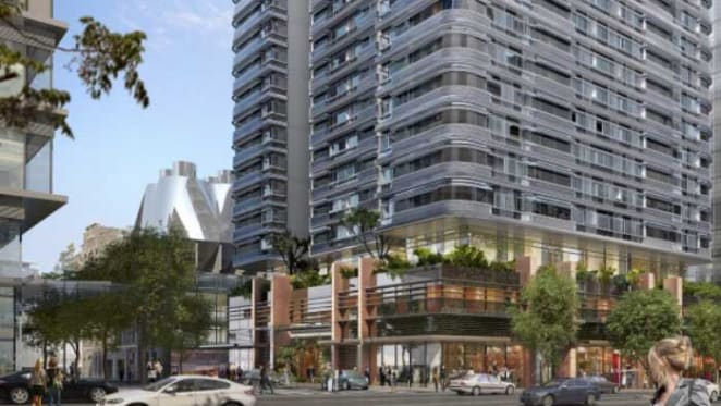 Central Park's DUO to offer dual key apartment options