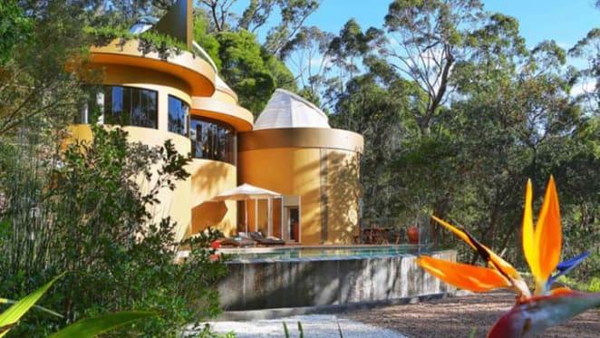 Organic-style custom Dural home sells