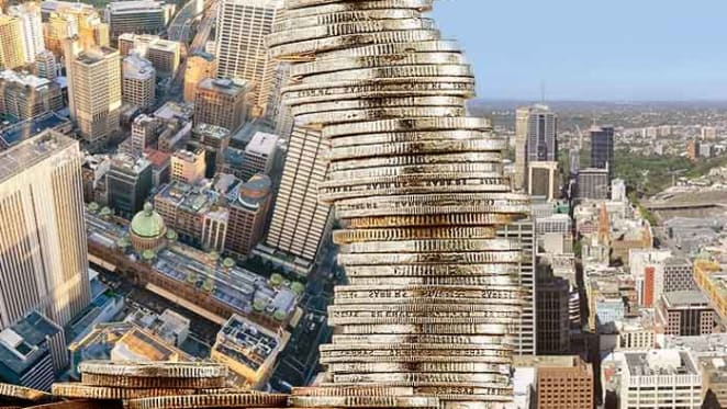 Sydney, Melbourne capital gains drive national rise higher in August 2016: CoreLogic