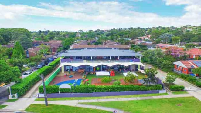 Childcare centre in Sydney's Dee Why sells for $6 million, reinforcing recent trend