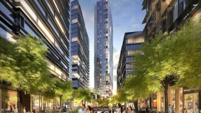 Dyldam to launch South Quarter, Parramatta in October