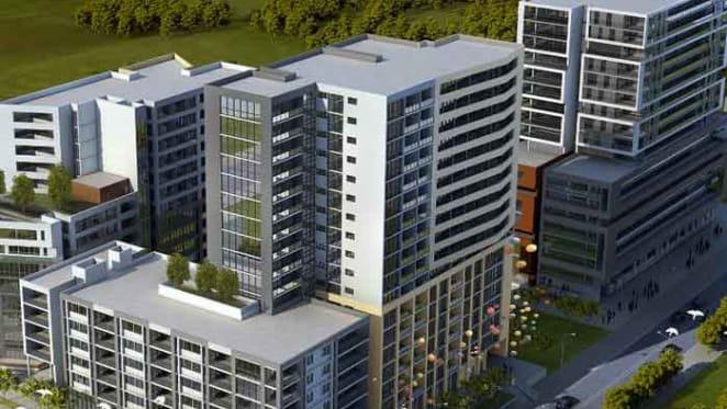 Sydney developer Dyldam's Joe Khattar is Urban Taskforce's property person of the year