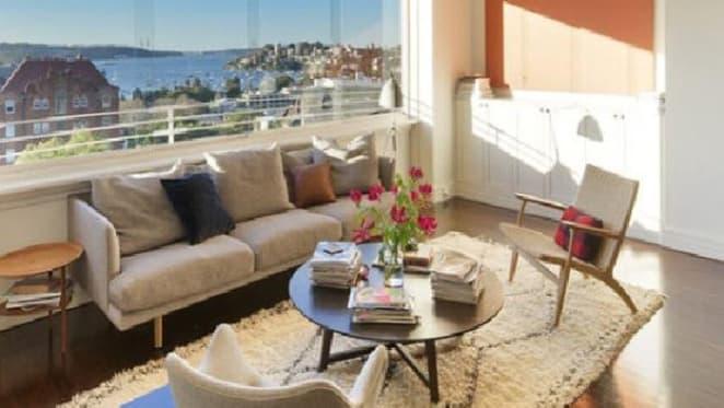 Arts festival veteran Josephine Ridge sells Edgecliff apartment
