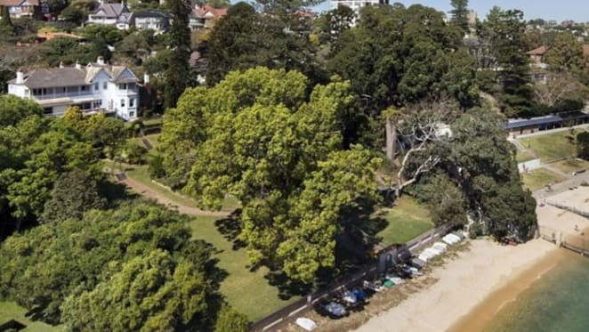 Elaine, Double Bay gets formal $80 million asking price