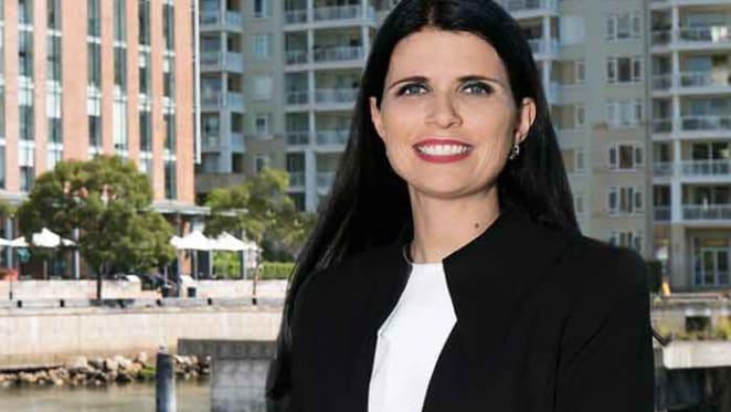 Elizabeth Brunton exits McGrath Estate Agents