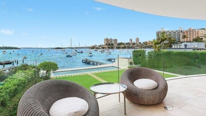 $7 million Elizabeth Bay offering tops weekend sales
