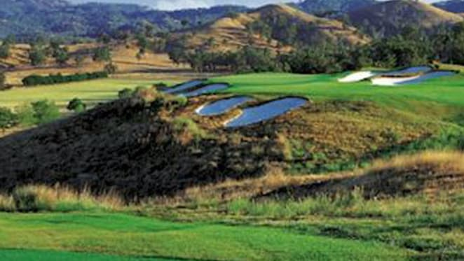Casino tycoon James Packer selling Ellerston golf course, but keeping the farm