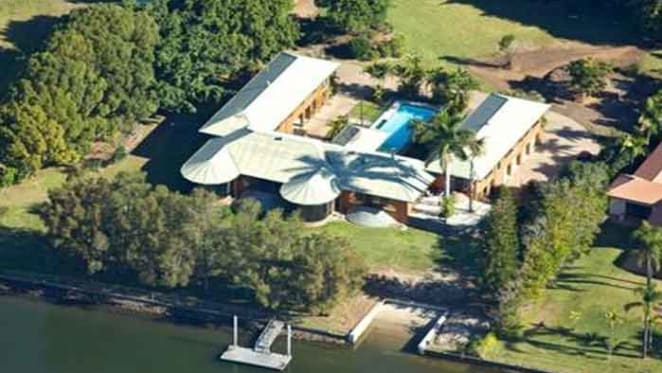 Elvis Presley's Gold Coast holiday home?