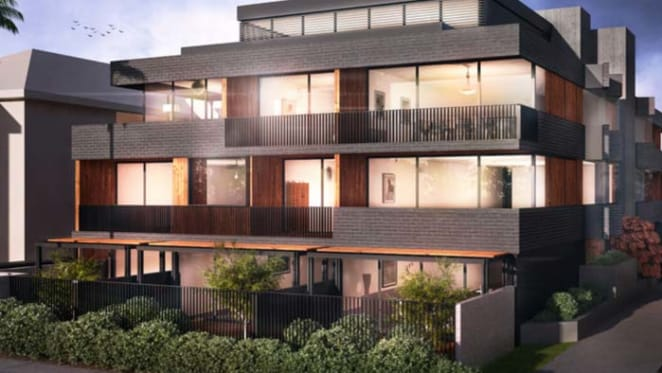 $5.95 million paid for Elwood Beach residential rebuild