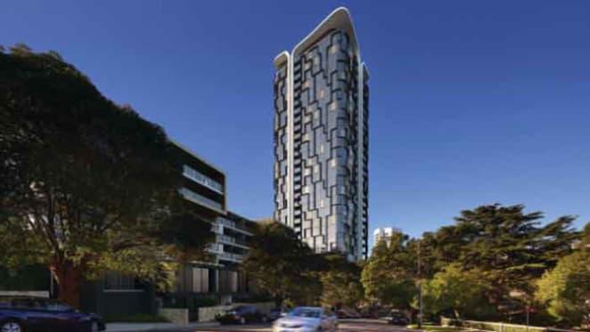 Embassy Tower secures 140 plus weekend sales