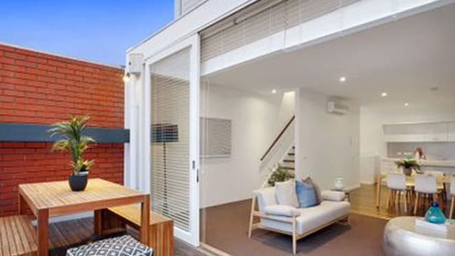 Elegant office property near Melbourne's Southbank sold
