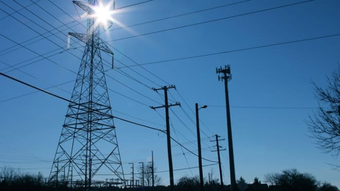 Energy prices are high because consumers are paying for useless, profit-boosting infrastructure: Bruce Mountain
