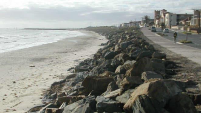 Hurt by sea: how storm surges and sea-level rise make coastal life risky