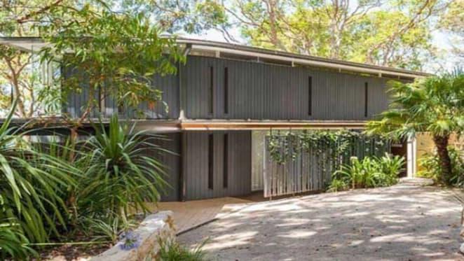 Craboon, Paul Espie's Pacific Road, Palm Beach house sold