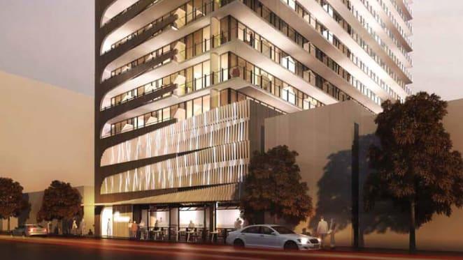 Cohen Handler move into Melbourne office penthouse