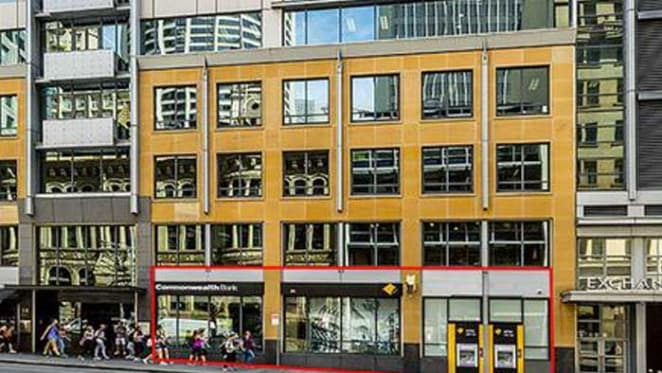 Exchange Centre neighbour set for listing through Savills with $130 million expectations