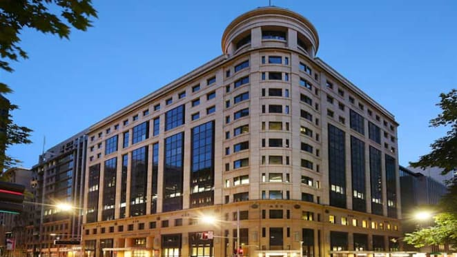 Early Light International buys Exchange Centre, Sydney for $335 million