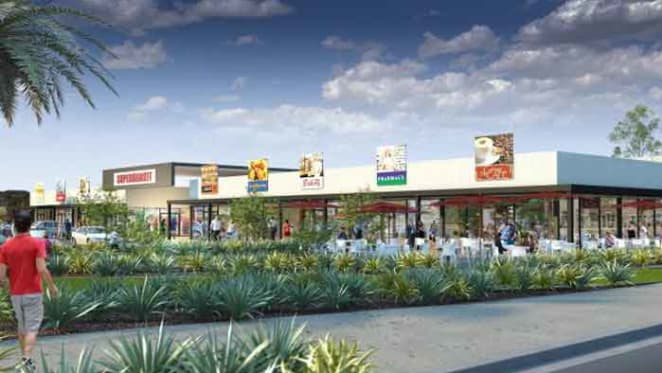 Work set to begin on $12 million Eyre shopping centre in Adelaide's Penfield