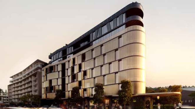 Pointcorp secures off the plan sales at Fabric in Teneriffe