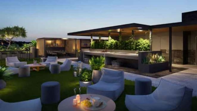 Brisbane's Teneriffe set for sleek new residential address by Pointcorp