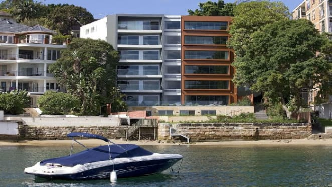 Simon Mordant sells Point Piper apartment to Tudor Investment Corp hedge funder