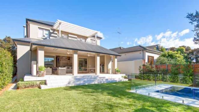 Five bedroom Rose Bay family home leads CoreLogic's top 10