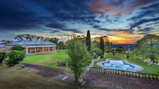 Mulgoa estate Fernhill sold to the NSW Government for over $27 million