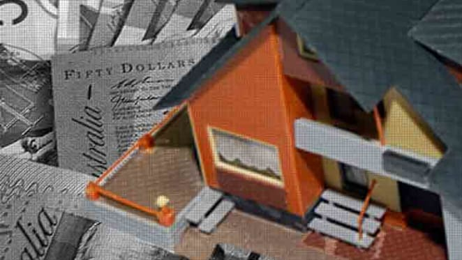 Non-bank financing may be a paradigm shift in construction lending