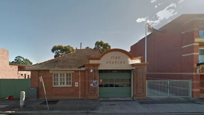 Sydney's Fairfield fire station comes to market