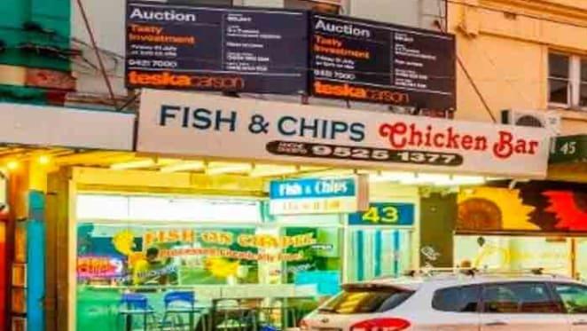 Retail shop in Melbourne's Chapel St. fetches $1.31 million