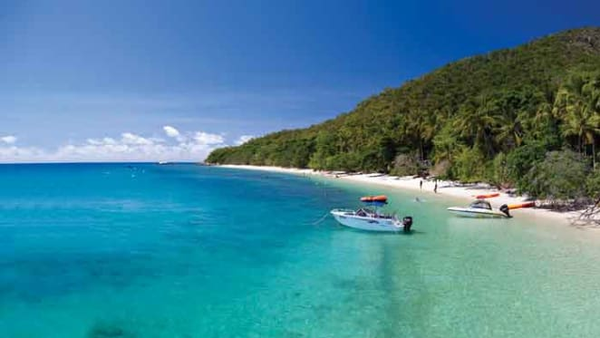 Fitzroy Island for sale