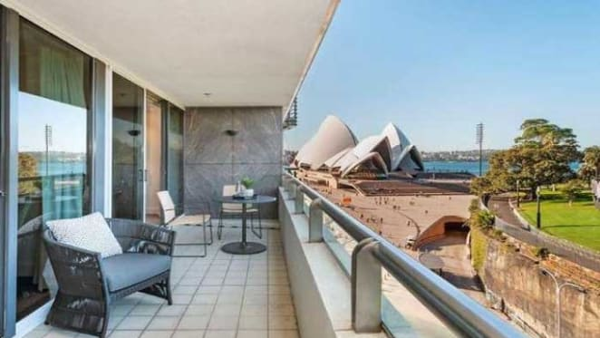Queensland coal miner Brian Flannery sells Sydney bolthole