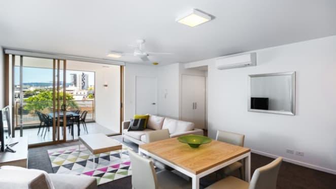 Brisbane apartments still a hot prospect, says Raine & Horne