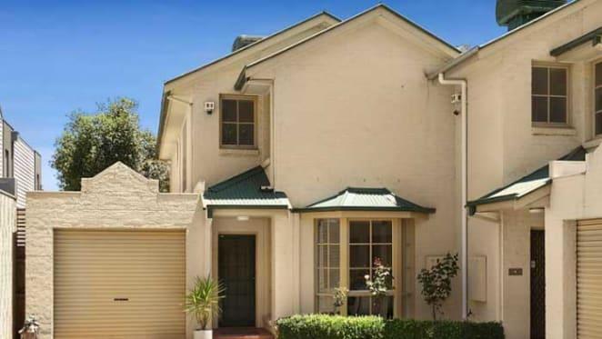 Flemington offers Melbourne's most affordable terraces: Secret Agent